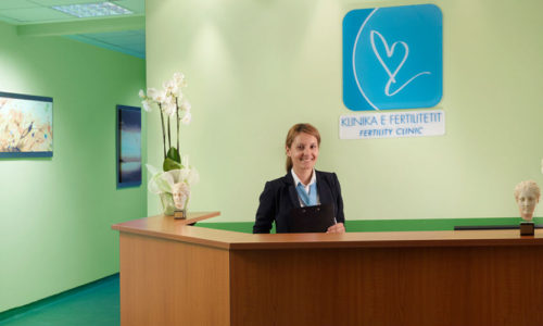 Klinika e Fertilitetit